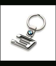 BMW 3 Series Llavero Metal Cromo Llavero Fob Regalo M Sport E36 E46 E90 F30 F80