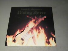 Yngwie J. Malmsteen- Rising Force- LP 1984 Polydor 28MM 0400 Made In Japan NM