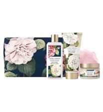 Ladies Laura Ashley Bathing Botanicals Gift Set
