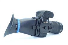 REGNO Unito negozio! cameraplus ® cp-v1 UNIVERSALE DISPLAY LCD Mirino 3.0 x Lente d'ingrandimento