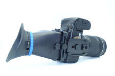 UK Tienda! CameraPlus ® CP-V1 Universal Visor de pantalla LCD 3.0 X Lupa