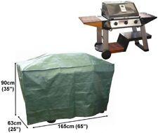 Housse pour barbecue cuisine 165x63cm gamme standard