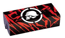 Factory Effex Metal Mulisha Handle Bar Pad YZ250F YZ450F CRF250R CRF450R KX250F