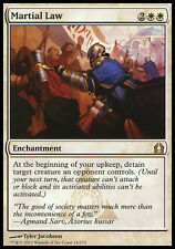 1x Martial Law Return to Ravnica MtG Magic White Rare 1 x1 Card Cards