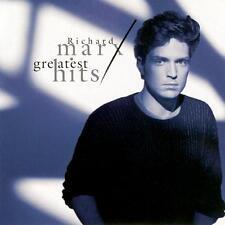 RICHARD MARX CD - GREATEST HITS (1997) - NEW UNOPENED