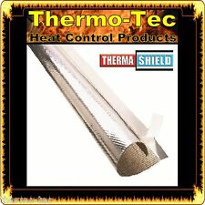 25.4mm x 1m ThermaShield - Wrap Thermal Reflective Protective Heat Shield Sleeve