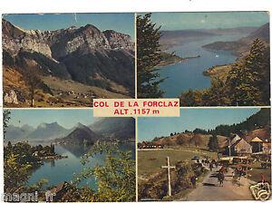 Col de La Forclaz   (G6520)