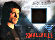 SMALLVILLE 7-10 CRYPTOZOIC WARDROBE COSTUME M4 CLARK