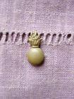 MILITARY BRITISH CAP BADGE : ANCIEN INSIGNE MILITAIRE BI-METAL - A IDENTIFIER