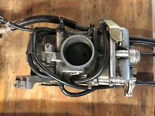05 CRF450r OEM FCR carburetor