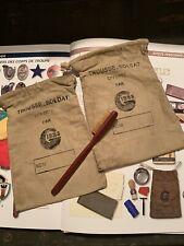 Repro trousse de toilette Française Équipement Soldat 39/45 France WW2 GIBBS