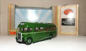 EFE 30007 LONDON TRANSPORT AEC 10T10 CLASS S/D BUS 4MM 1:76 SCALE