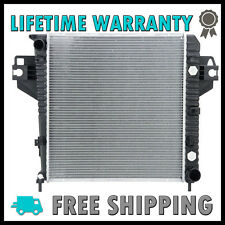 2481 New Radiator For Jeep Liberty 2002 - 2006 3.7 V6 Lifetime Warranty