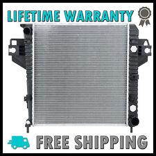2481 New Radiator For Jeep Liberty 2002 - 2006 3.7 V6 Lifetime Warranty