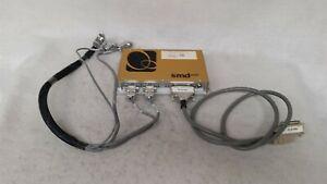 Laser Quantum GEM FS 1006320 SMD 6000 Laser Quantum Controller w/ Cables