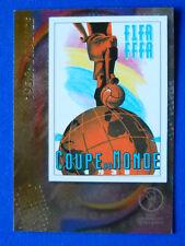 CARD PANINI FIFA WORLD CUP KOREA JAPAN 2002 - N. 6 - FRANCE 1938