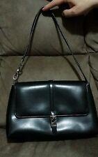 Women's Guess Elegant Shoulder bag black size small