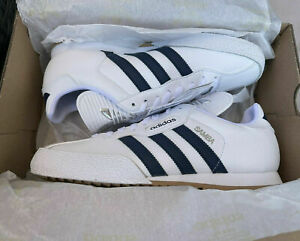 Adidas Originals Samba Super Leather Trainers Shoes UK 6,7,8,9,9.5,10,11,12