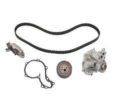 VW Cabrio Golf Jetta Engine Timing Belt Kit with Water Pump Contitech TB 262LK2
