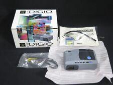 BOXED SEGA LCD Digital Camera DIGIO SJ-1 made in Japan 2