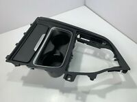 BMW 3 4 SERIES F30 F32 RHD CENTER CONSOLE TRIM COVER CUP HOLDER ASHTRAY 9218926