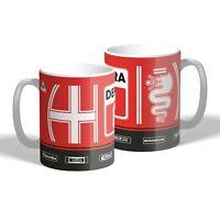 Alfa Romeo Mug Car Mechanic Tea Coffee Mug Touring Car Gift