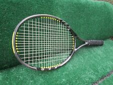 """New listing Tennis Volkl V1 Classic 102"""" Midplus Tennis Racquet Over Wrapped Grip 5 1/8 VGC"""