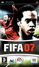 FIFA 07 (PSP) - Free Postage - UK Seller