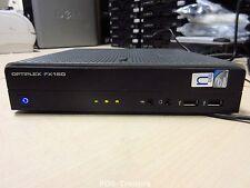 Dell FX160 ATOM 230 1,6Ghz 1GB RAM 512MB FLASH DISK POS Mini Desktop Optiplex
