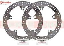 Bmw S1000r 2014 - 2019 BREMBO Oro Extension frein avant disques
