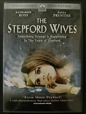 The Stepford Wives-Paramount-(DVD, 2004)-Widescreen Collection-Region 1