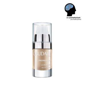 CAUDALIE Premier Cru Eye Cream 0.5 fl oz (15ml)