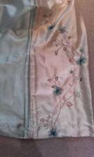 Dunelm Floral Curtains & Pelmets
