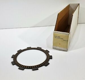Genuine ATK 88-96 Rotax 2-Stroke 248 250 OEM 3mm Surflex Clutch Friction Plate