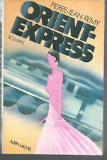 Orient-Express.Pierre-Jean REMY.Albin Michel CV11