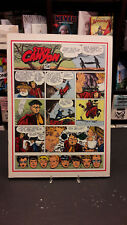 Steve Canyon #11 Comic Art Gertie Daily 101 Milton Caniff 1975
