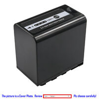 Kastar Battery Super Fast Charger for Panasonic AG-VBR59 AG-VBR89G AG-VBR118G