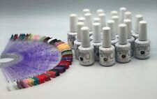 100+ Gelish Nail Polish Colors UV Light 15ml / 0.5 oz Pick Your Colors! Soak Off