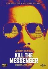 Kill The Messenger DVD Region 2 2015