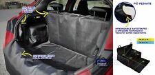 Telo bagagliaio per DACIA Duster protezione baule bagagliaio cane auto telo