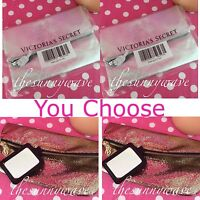 Victoria's Secret Angel Fold Over Clutch Bag Wallet Hand Cosmetic Purse
