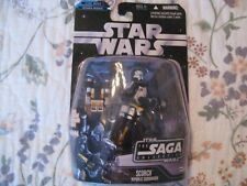 STAR WARS SAGA COLLECTION #21 SCORCH REPUBLIC TROOPER CARDED FIGURE