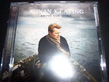 Ronan Keating Bring You Home (Australia) CD – Like New