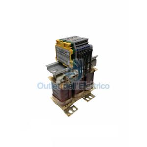 Schneider VW3A66501 Inductance 10MH 4A 50/60HZ