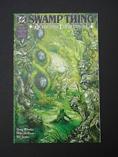 Swamp Thing #104 NM 1991 High Grade DC Comic