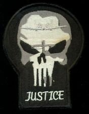 USAF A-10 JUSTICE Patch T-3