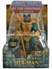 Auspacker # mer Man primero tirada Masters of the Universe Classics nuevo motu nuevo