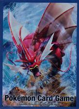 2x Japanese Pokemon XY9 Rage of the Broken Heavens Gyarados Sleeves 32ct SEALED!