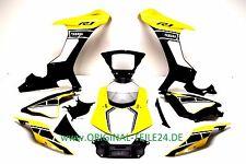 Yamaha yzf r1 rn32 Revêtement 60th verkleidungssatz lacksatz fairing Set 16 2cr