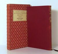 WUTHERING HEIGHTS - Emily Bronte - Collins Classics First Edition Thus